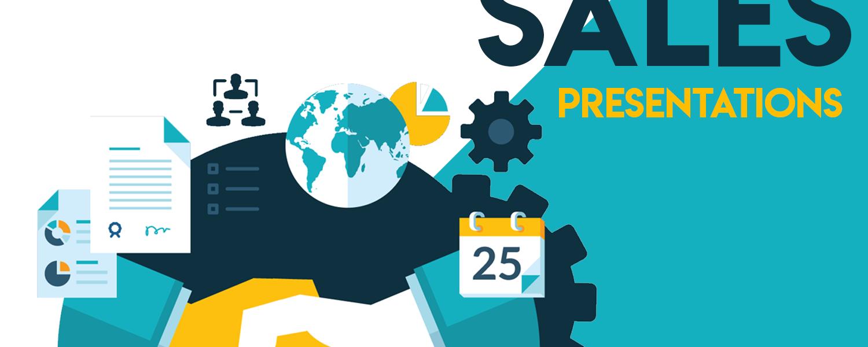 Creating Sales Presentations