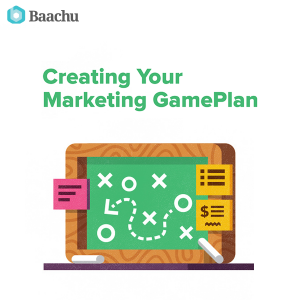 marketing gameplan