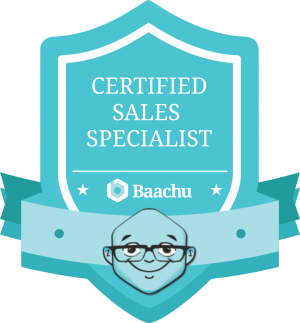 Sales Specialist